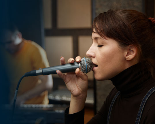 The Natural Singer Workshop with Claude Stein Grow Your Voice